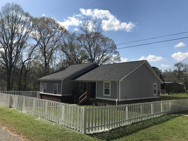 1583 Cr 25, WATER VALLEY, MS 38965 (MLS #147844) :: Cannon Cleary McGraw