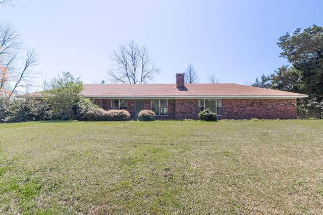 258 County Road 418 (Fudgetown Road), OXFORD, MS 38655 (MLS #147855) :: John Welty Realty