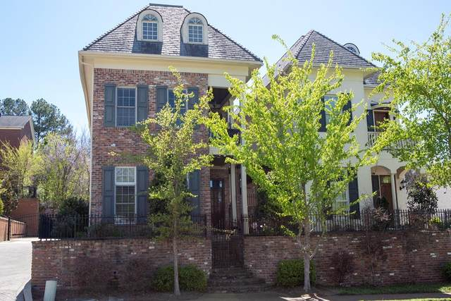 410 East Jackson Ave. #2, OXFORD, MS 38655 (MLS #147858) :: Nix-Tann and Associates