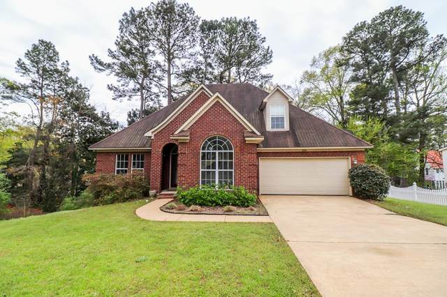 604 Sage Cove, OXFORD, MS 38655 (MLS #147862) :: Oxford Property Group