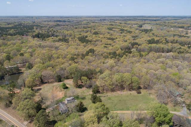 546 Hwy 310 (Harmontown), COMO, MS 38619 (MLS #147900) :: Oxford Property Group