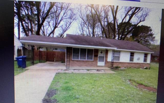 200 Brinkley Lane, BATESVILLE, MS 38606 (MLS #147905) :: Cannon Cleary McGraw