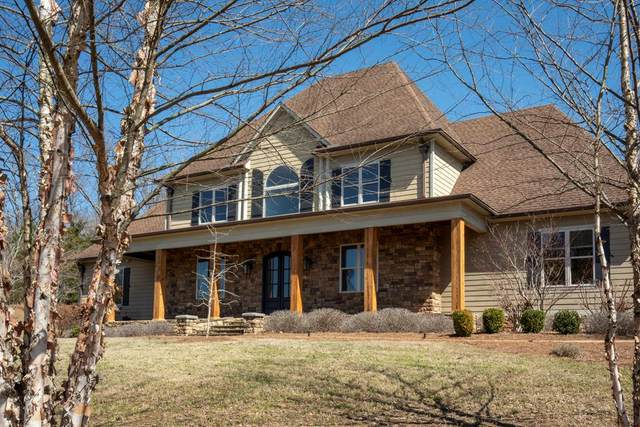 605 Grove Forest Way, OXFORD, MS 38655 (MLS #147911) :: John Welty Realty