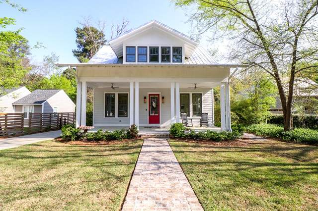 311 Price Street, OXFORD, MS 38655 (MLS #147917) :: John Welty Realty