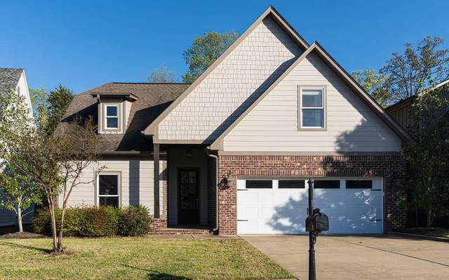 512 Canterbury Drive, OXFORD, MS 38655 (MLS #147918) :: Oxford Property Group