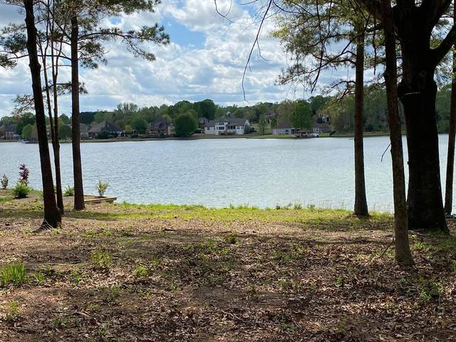 800 Corley Lane, OXFORD, MS 38655 (MLS #147927) :: Oxford Property Group