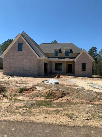 5019 Braemar Park Dr, OXFORD, MS 38655 (MLS #147941) :: John Welty Realty