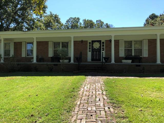 28 Cr 3056, OXFORD, MS 38655 (MLS #147956) :: John Welty Realty