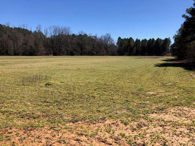 2 County Road 320, Big Creek, MS 38914 (MLS #147967) :: John Welty Realty