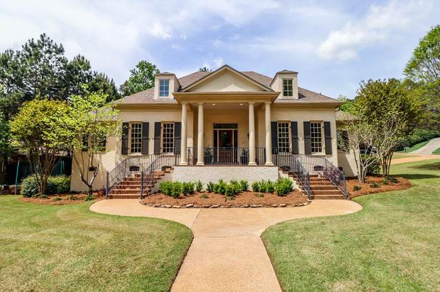 1402 Greenway Cove, OXFORD, MS 38655 (MLS #147973) :: John Welty Realty