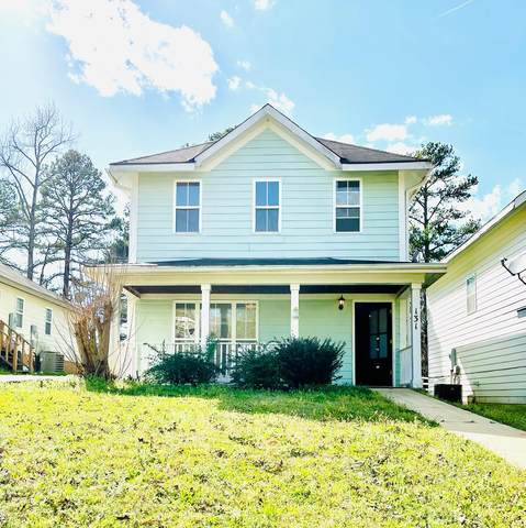 131 Countryview Lane, OXFORD, MS 38655 (MLS #147977) :: Cannon Cleary McGraw
