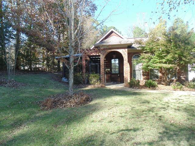 608 Berkeley Cove, OXFORD, MS 38655 (MLS #147980) :: John Welty Realty