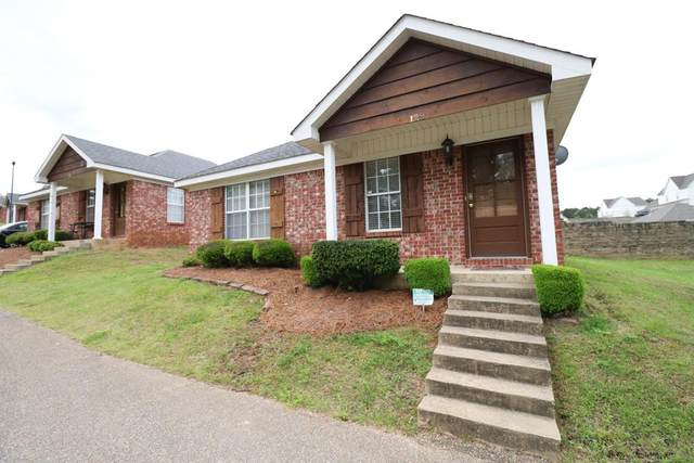 129 Private Road 3089, OXFORD, MS 38655 (MLS #147988) :: John Welty Realty