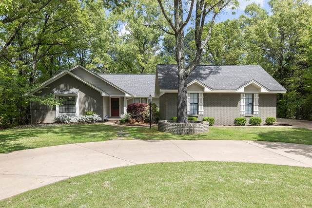 1103 Front Street, OXFORD, MS 38655 (MLS #148004) :: John Welty Realty
