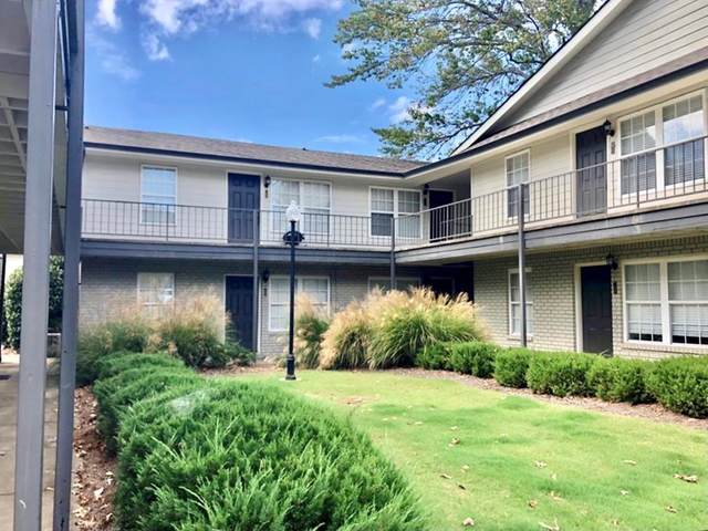 1802 West Jackson Ave. #188, OXFORD, MS 38655 (MLS #148005) :: John Welty Realty