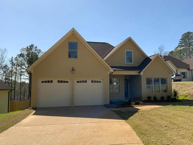 68 Cr 409, OXFORD, MS 38655 (MLS #148017) :: John Welty Realty