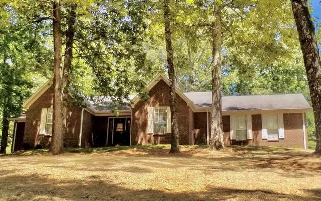 511 Deer Creek, OXFORD, MS 38655 (MLS #148021) :: John Welty Realty