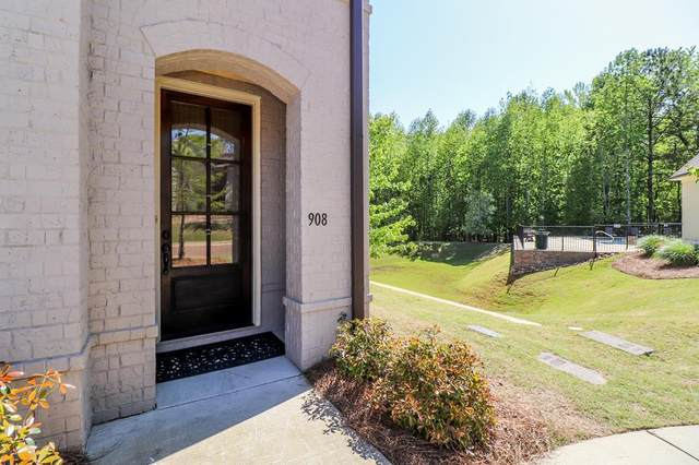 103 Farm View #908, OXFORD, MS 38655 (MLS #148030) :: John Welty Realty
