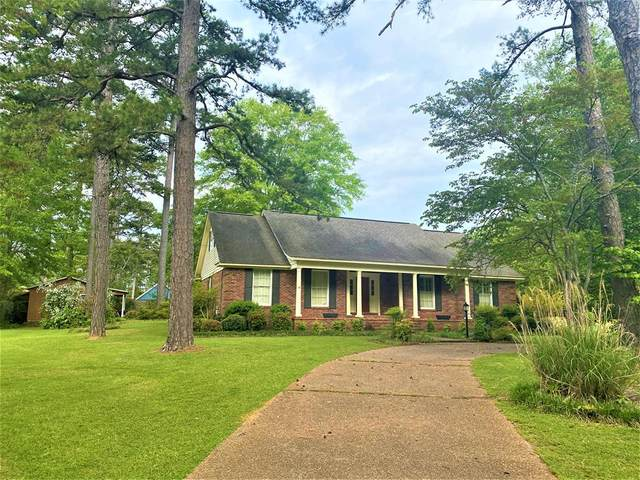 145 Patsy Street, Calhoun City, MS 38916 (MLS #148051) :: Cannon Cleary McGraw