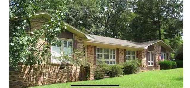 118 Myra Ave., Calhoun City, MS 38916 (MLS #148054) :: Oxford Property Group