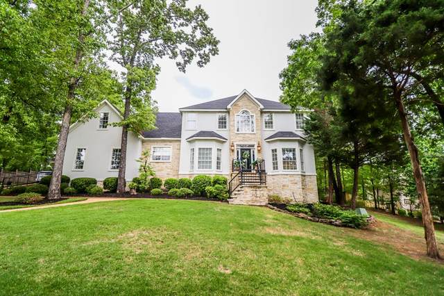 3838 Majestic Oaks, OXFORD, MS 38655 (MLS #148057) :: Cannon Cleary McGraw