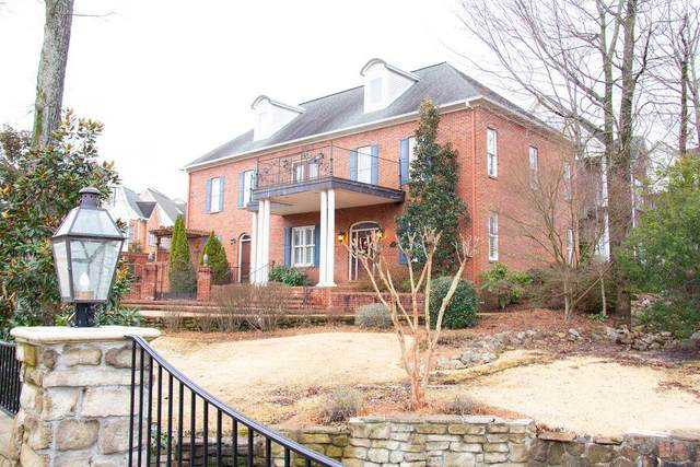 635 Bickerstaff Road, OXFORD, MS 38655 (MLS #148064) :: Cannon Cleary McGraw