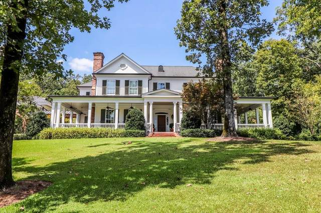 426 Turnberry Court, OXFORD, MS 38655 (MLS #148069) :: Nix-Tann and Associates
