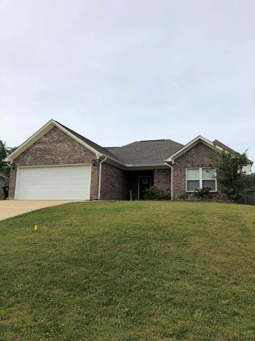 308 Shady Grove Loop, OXFORD, MS 38655 (MLS #148082) :: Oxford Property Group