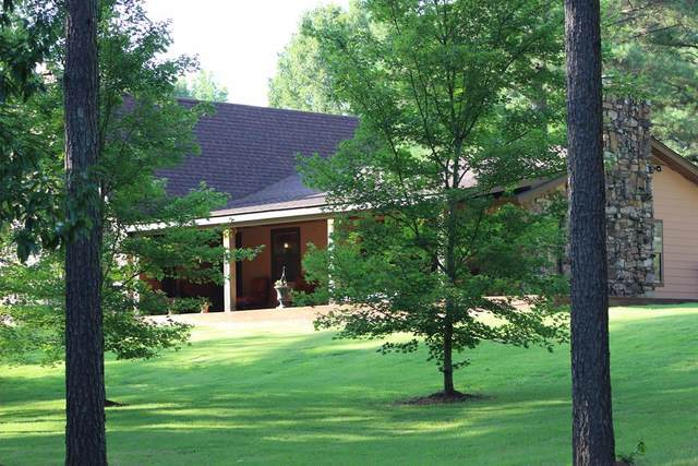 41647 Hwy 315, BATESVILLE, MS 38606 (MLS #148085) :: Cannon Cleary McGraw