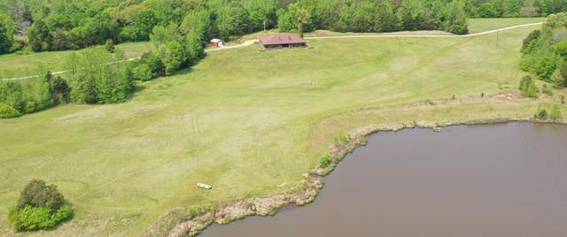 4167 Bankhead Highway, MYRTLE, MS 38650 (MLS #148090) :: Nix-Tann and Associates