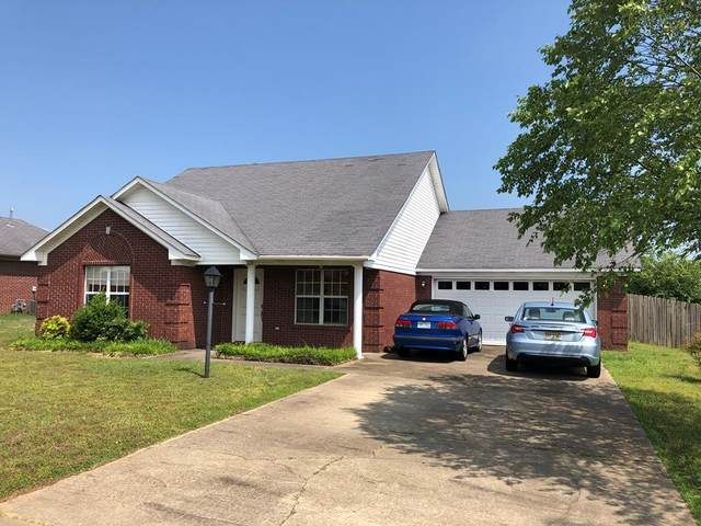 211 Eagles Nest, OXFORD, MS 38655 (MLS #148097) :: Cannon Cleary McGraw