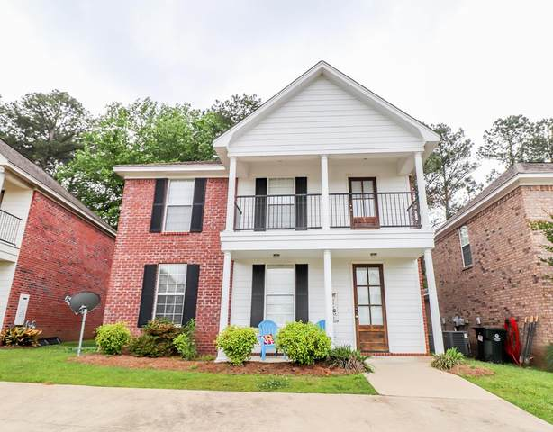 718 Southpointe Commons Loop, OXFORD, MS 38655 (MLS #148103) :: Oxford Property Group