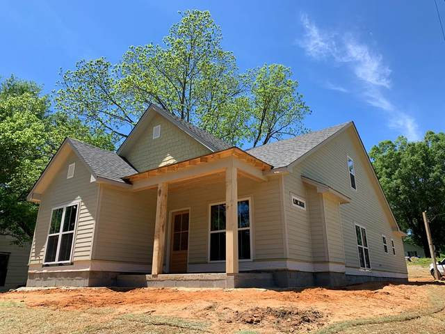 1151 Robinson, WATER VALLEY, MS 38965 (MLS #148105) :: John Welty Realty