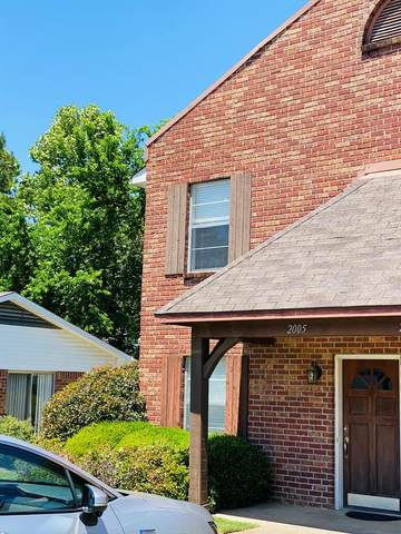 2005 Dundee, OXFORD, MS 38655 (MLS #148117) :: Oxford Property Group