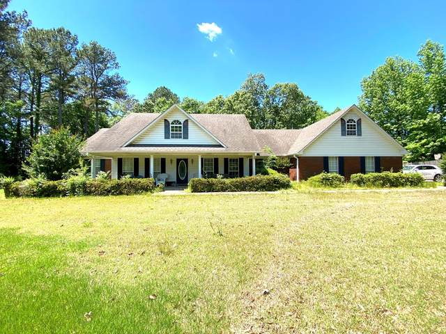 157 Wildwood Drive, BATESVILLE, MS 38606 (MLS #148119) :: John Welty Realty