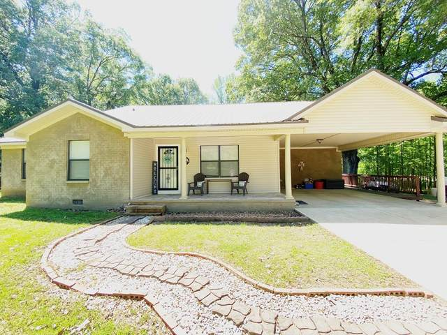 7576 Highway 35 S, BATESVILLE, MS 38606 (MLS #148125) :: Oxford Property Group