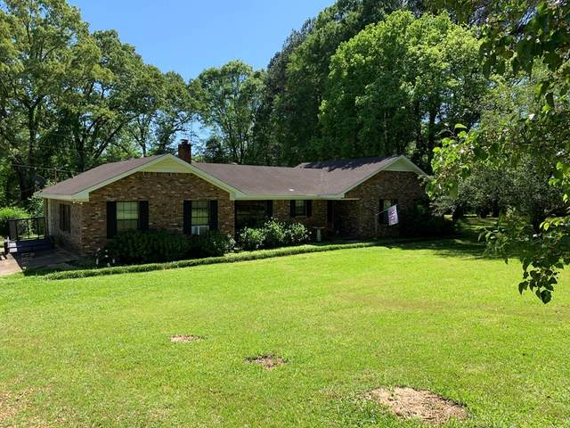 2030 Cr 214, WATER VALLEY, MS 38965 (MLS #148133) :: Oxford Property Group