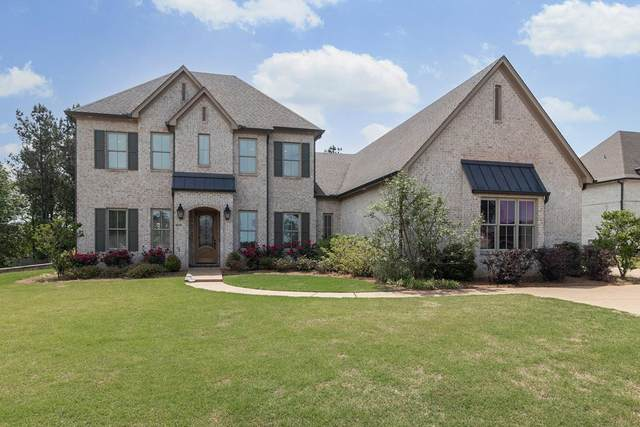504 Fazio Ext, OXFORD, MS 38655 (MLS #148134) :: Cannon Cleary McGraw