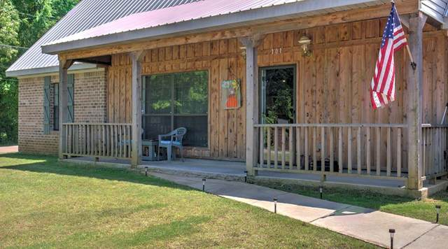 101 Thomas St., OTHER, MS 38851 (MLS #148135) :: John Welty Realty