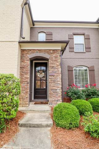 2495 Old Taylor Rd  #302, OXFORD, MS 38655 (MLS #148140) :: Cannon Cleary McGraw