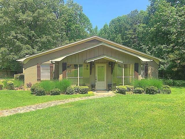 445 Hwy 30, OXFORD, MS 38655 (MLS #148169) :: John Welty Realty