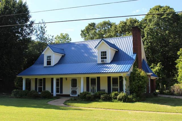 265 Highway 30 E, OXFORD, MS 38655 (MLS #148177) :: Nix-Tann and Associates