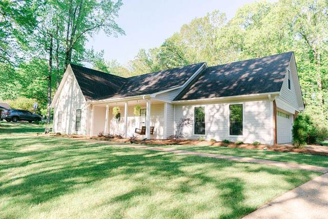 406 Meadowlawn Drive, OXFORD, MS 38655 (MLS #148190) :: Cannon Cleary McGraw