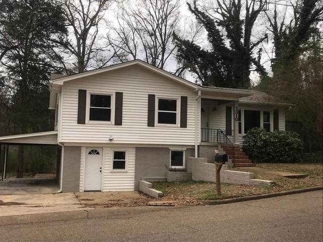 1310 Beanland, OXFORD, MS 38655 (MLS #148202) :: Oxford Property Group