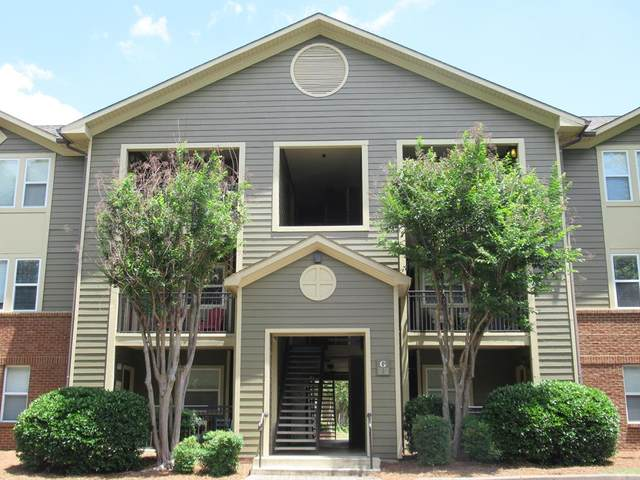Unit 126 2100 Old Taylor Road, OXFORD, MS 38655 (MLS #148204) :: John Welty Realty