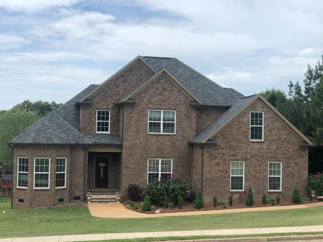 413 Northpointe, OXFORD, MS 38655 (MLS #148208) :: John Welty Realty