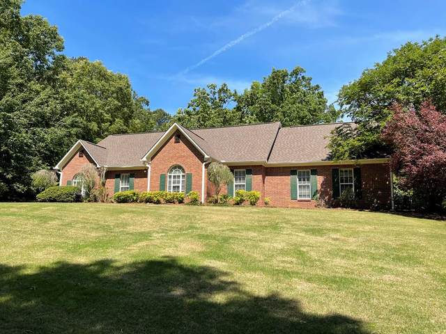 814 Brentwood Cove, OXFORD, MS 38655 (MLS #148212) :: John Welty Realty