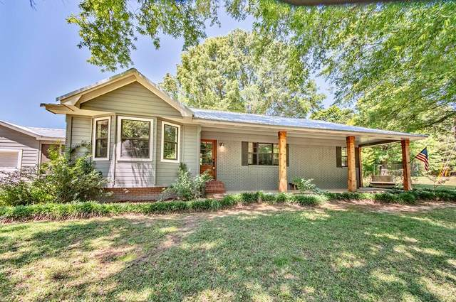27 County Road 411, OXFORD, MS 38655 (MLS #148213) :: John Welty Realty
