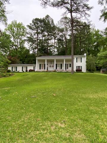702 Pinewood, NEW ALBANY, MS 38652 (MLS #148222) :: Cannon Cleary McGraw