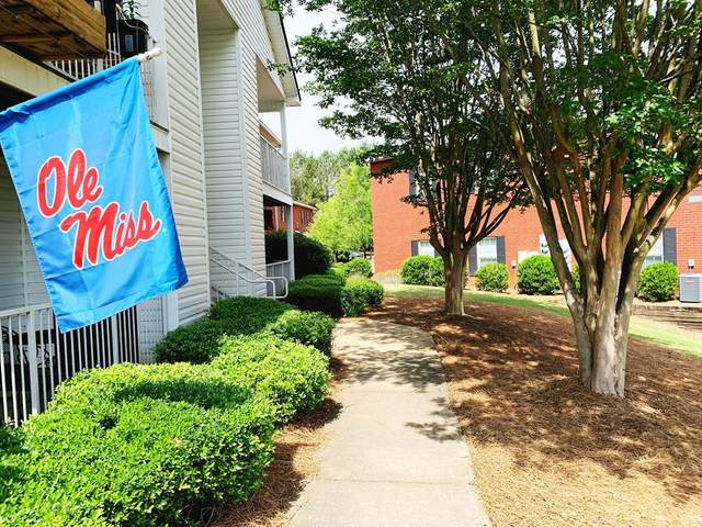 44 Private Road 3057 #8, OXFORD, MS 38655 (MLS #148231) :: John Welty Realty